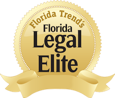 Florida Trend Legal Elite Logo
