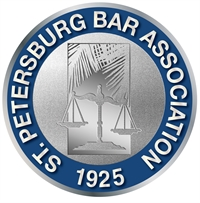 St Pete Bar Association Logo