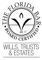 Florida Bar Wills, Trusts & Estates Logo