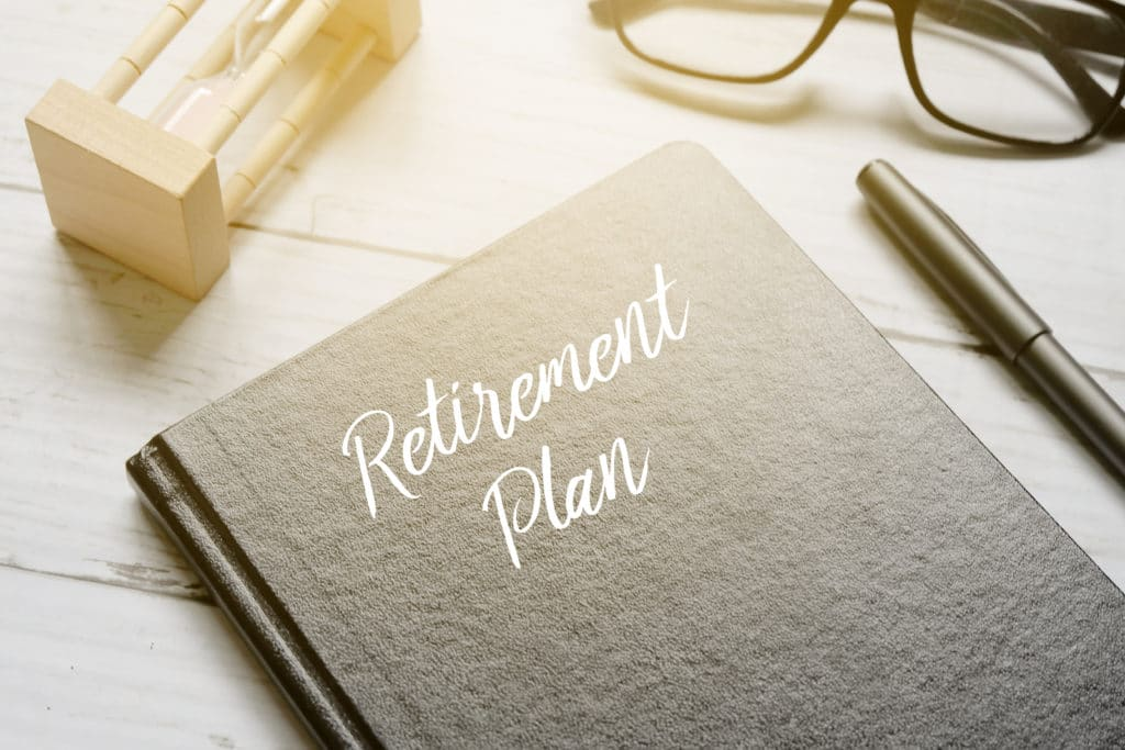 Tax Changes To Retirement Plans
