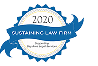 Sustaining Law Firm 2020